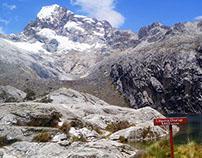 Perú. Huaraz.