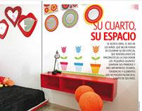 Fotografía - Revista Propiedades & Remodelación