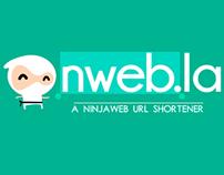 Nweb.la - Tools for Social Media