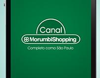 Canal MorumbiShopping