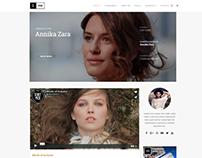 Blog - Ink WordPress Theme by Visualmodo