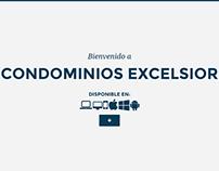 Condominios Excelsior