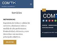 ComTik mobile