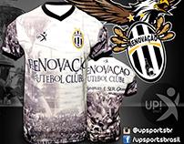 Design Camisa Esportiva