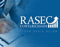 RASEC Logo - David Allan