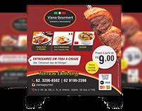 Restaurante Viana Gourmert
