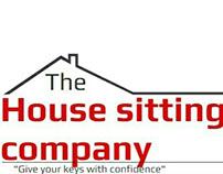 Logo for housesitting comapny