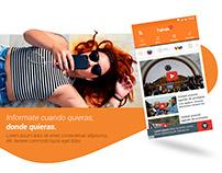 Hexa Tv App