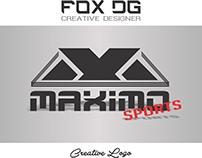 Logo Designer - Maximo Sports