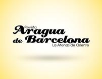 PROJECT Magazine. Revista Aragua de Barcelona