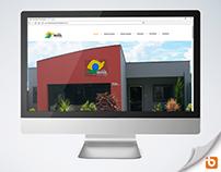 Arte Brasil Publicidade - Site Institucional
