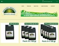 Spirulina Andalucía