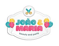 João e Maria Beauty and Party