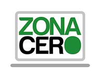 Marca Zona Cero // Tienda online de tecnología