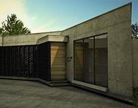 3D-Modeling - C17 House