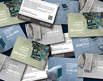 Postcards - Electronic Waste