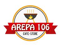 Arepa 106