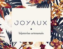 Joyaux - Branding