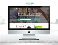 Diseño web UI/UX