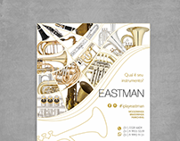 Banner | EASTMAN