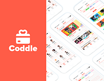 Coddle iOS - Test Aerolab