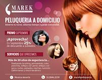 Flyer Publicitario