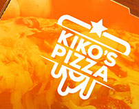 Kiko's Pizza