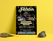 Flyer Festelar Event