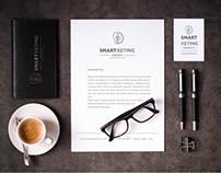Identidad corporativa - Smartketing