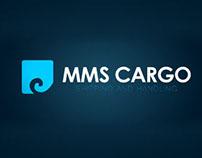 Logo para MMS CARGO
