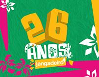 26 Anos TV Jangadeiro