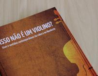 Diagramação e capa para livros  do IFRN