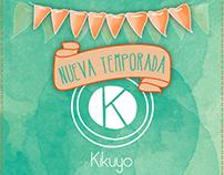 Kikuyo - Ropa para Chicos