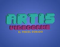 Artis VIDEOGAME