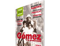 Todo Sobre Gómez y el gomecismo