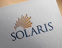 Identidade Viusal | Solaris