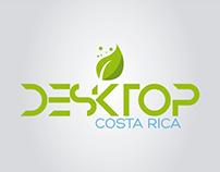 Desktop Costa Rica