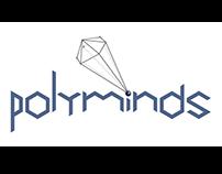 Polyminds - Nome e Logo