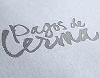Logotipo Pagos de Lerma