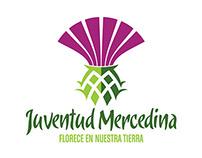Proyecto logotipo Juventud de Mercedes - Buenos Aires