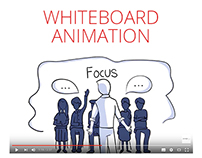 NKY Tutoring Whiteboard Animation Video