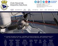 CNDN Club Naval de Deportes Náuticos