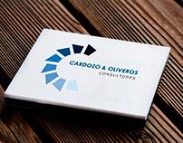 Identidad Corporativa Cardozo & Oliveros