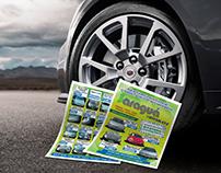 Folheto Jaraguá Veículos 2015