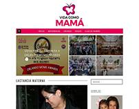 Vida como Mamá - http://vidacomomama.com