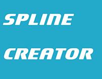 Spline Creator