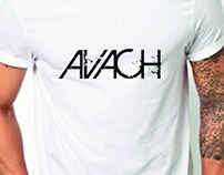 Diseño de Logo - Dj Avach