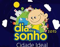 Dia do Sonho 2015 - Sonhar Acordado RJ