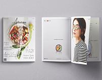 ADEREZO (gourmet magazine)