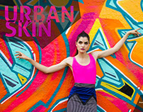 Urban Skin - Editorial fotográfico -